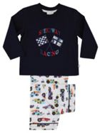Boys Racing Car Lounge Pyjamas