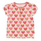 Kite Girls Strawberry T-Shirt