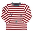 Kite Baby Boys Teddy T-Shirt