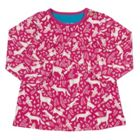 Kite Baby Girls Woodsy Tunic