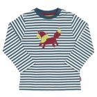 Kite Baby Boys Foxy T-Shirt