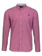 Men's Raging Bull Big and Tall Small Check