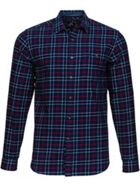 Men's Raging Bull Big and Tall Brushed Check