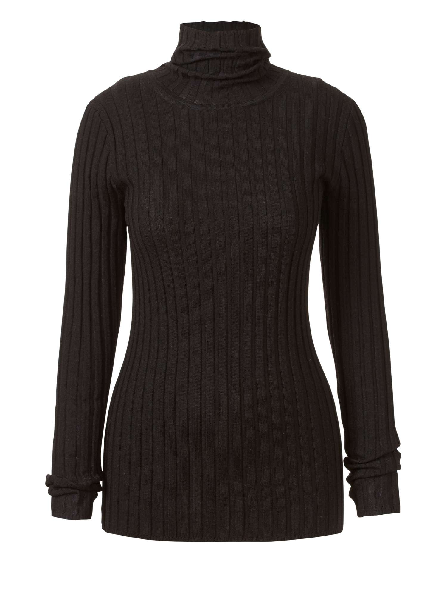 Jumper London Winser Polo Rib Neck OZFaqTw