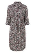 Sugarhill Boutique Rayna Shirt Dress