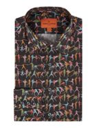 Men's Simon Carter Exclusive Liberty Tiny Dancer Shirt