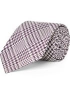 Chester Barrie Pow Check Tie