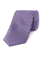 Chester Barrie Herringbone Tie