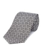Richard James Mayfair 3D Square Silk Tie