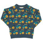 Kite Baby Boys Tractor Jumper