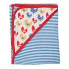Kite Babies Chick Blanket
