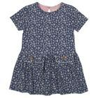 Kite Girls Ditsy Dress