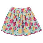Kite Girls Reversible Skirt