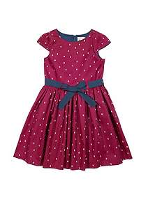 4bc1f1054329a Kite Kids Twinkle Party Dress ...