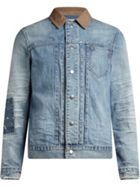 Men's AllSaints Ibanez Denim Jacket