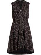 AllSaints Jayda Pepper Printed Dress
