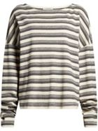 AllSaints Tilly Stripe Top