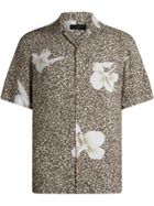 Men's AllSaints Kuhi Short Sleeve Shirt.