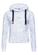 Orient Star All Over Print Crop Hoodie