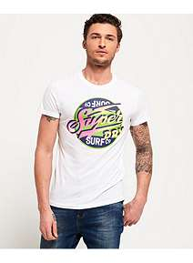 Fraser Men's Sleeve House Of Short Superdry At IWY2DHeE9