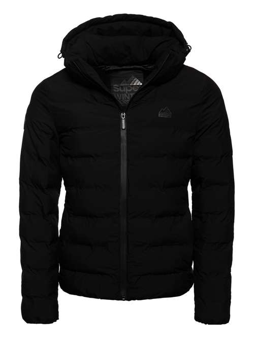 Superdry Echo Quilt Puffer Jacket - House of Fraser 156e4a7b2248