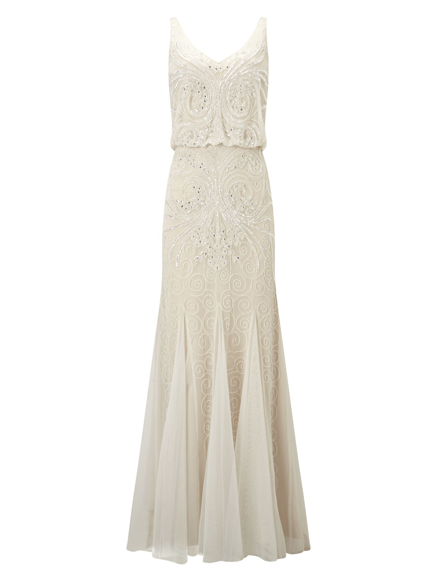 Phase Eight Cathlyn Bridal Dress - House of Fraser