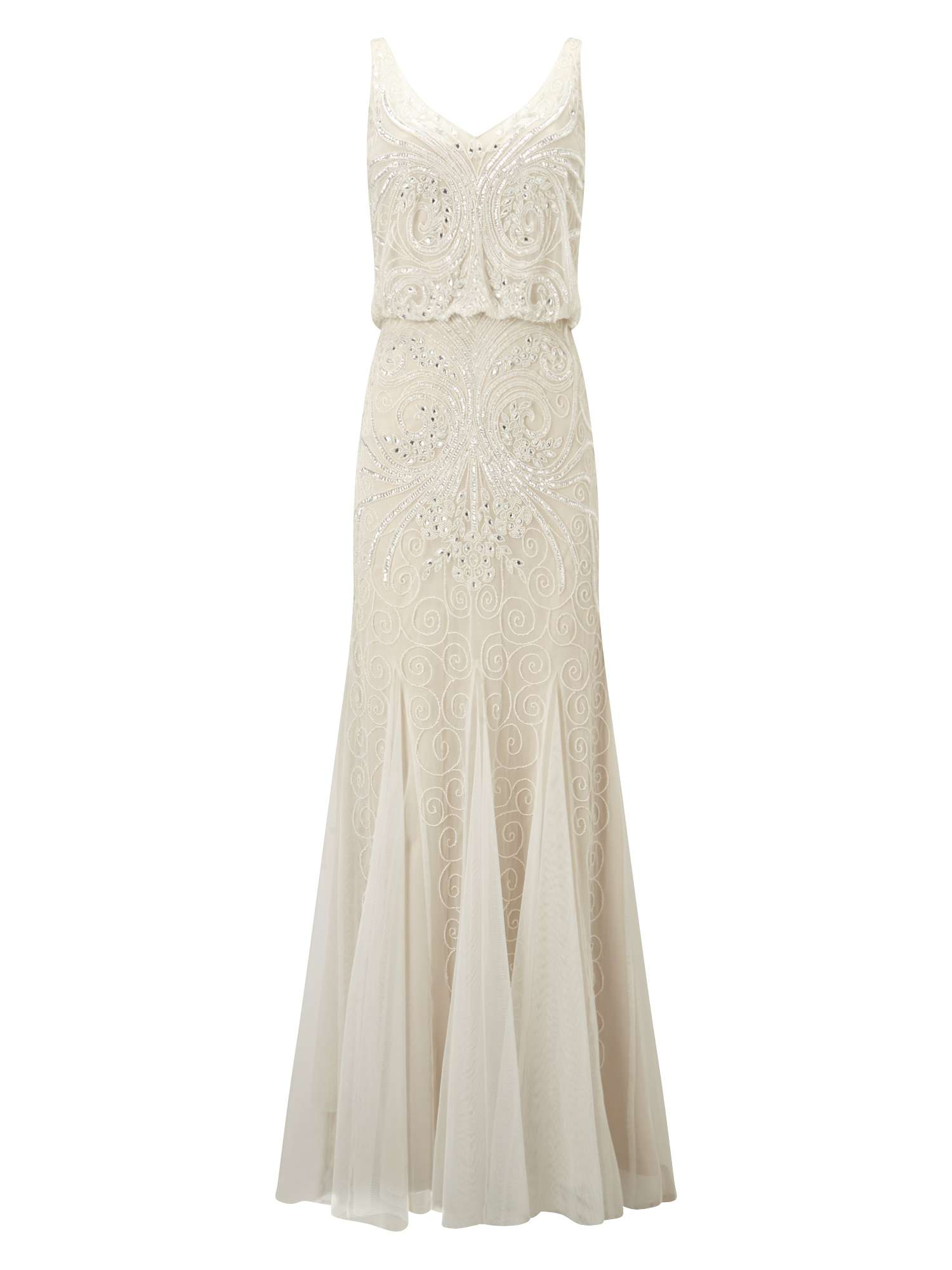 Phase Eight Cathlyn Bridal Dress House Of Fraser