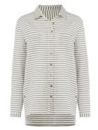 Phase Eight Saia Stripe Shirt