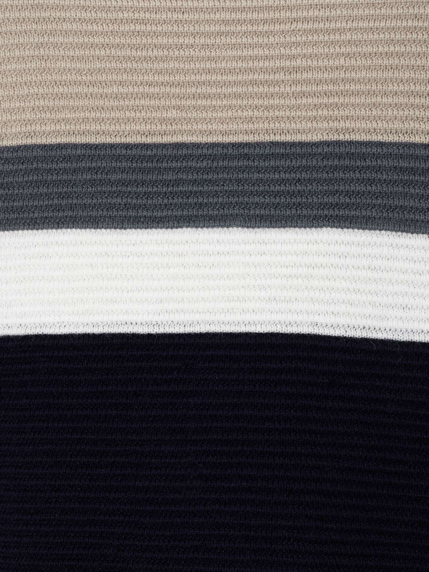 Phase Eight Vedette Jumper Knitted Stripe f7P1wqfr
