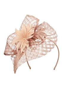 Phase Eight Holly Fascinator ... 892d14f1670
