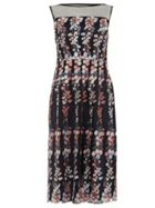 Phase Eight Gabriella Embroidered Dress
