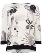 Phase Eight Belle Printed Blouse