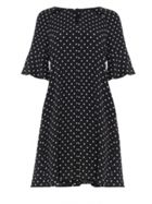 Phase Eight Zoe Spot Dress