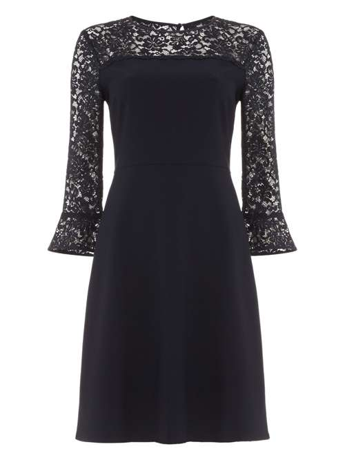 Phase Eight Esme Lace Dress House Of Fraser