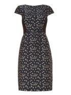 Phase Eight Lindsey Jacquard Dress