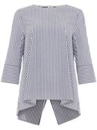 Phase Eight Penelope Stripe Blouse