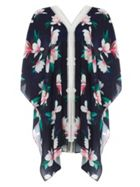 Phase Eight Magnolia Print Kaftan