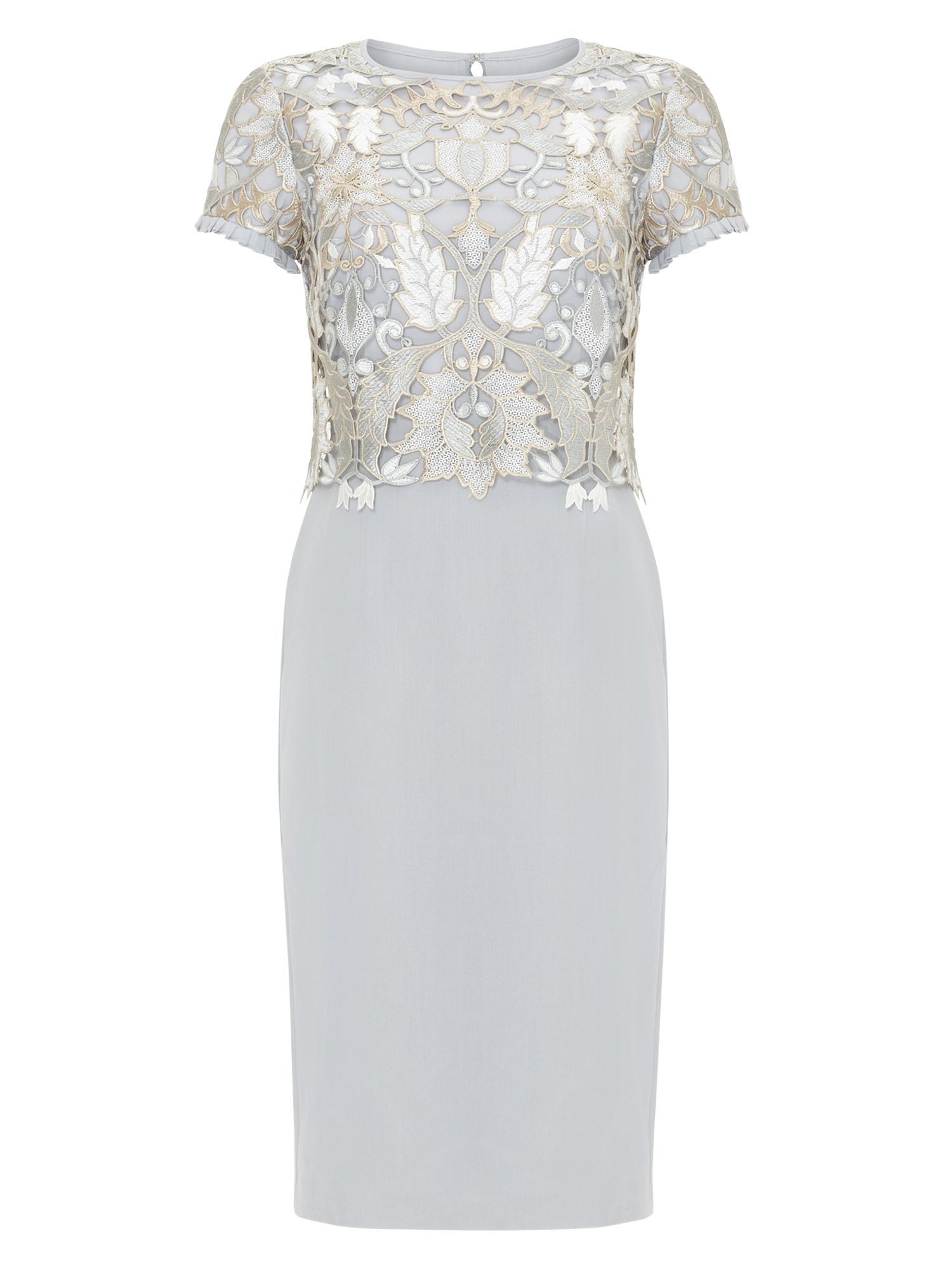 Phase eight cara lace dress