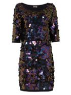 Phase Eight Belda Big Sequin Dress