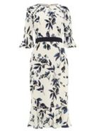 Phase Eight Antonetta Floral Dress