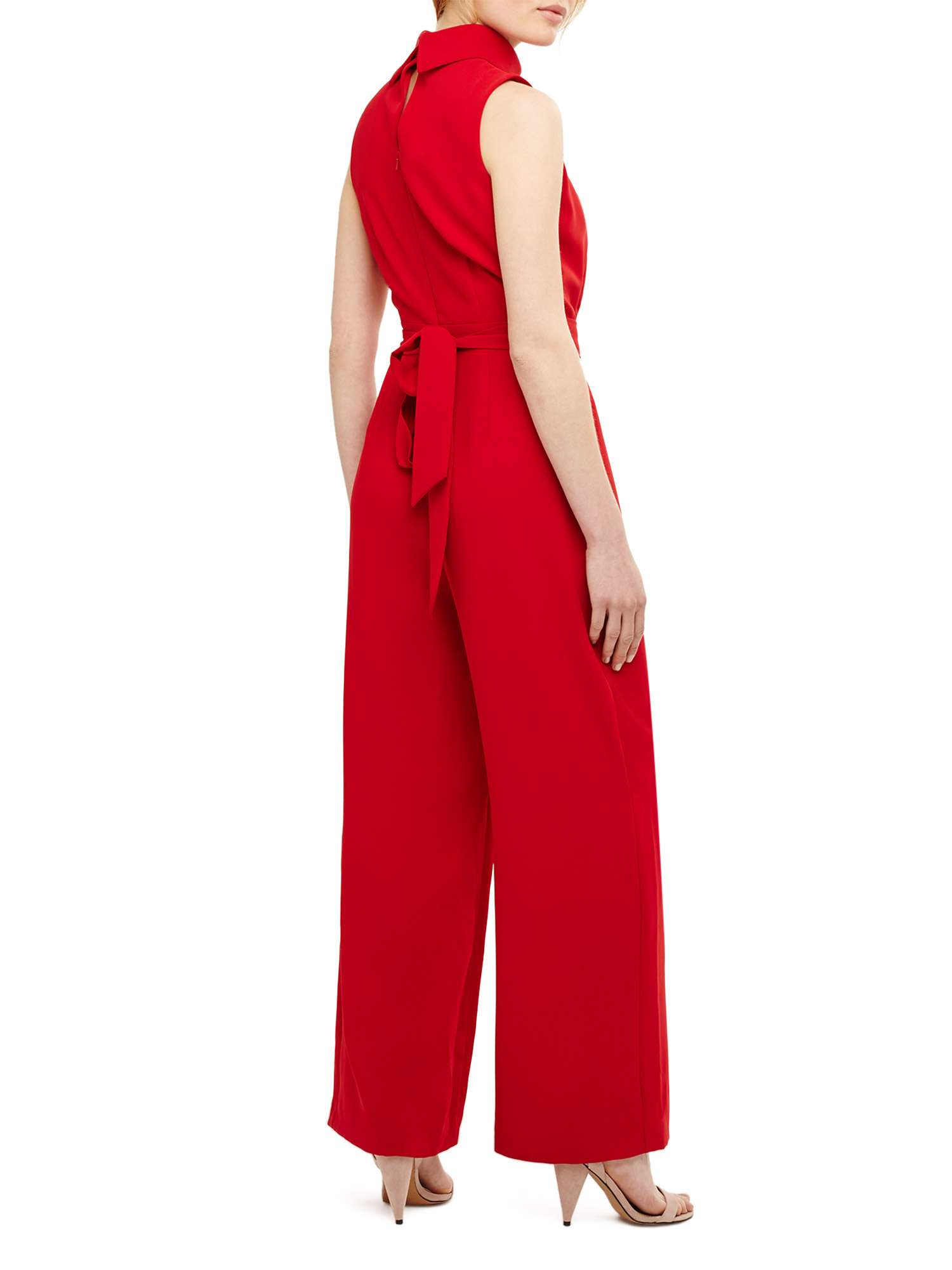 Jumpsuit Phase Neck Cressida Eight Roll qYp0Iwf