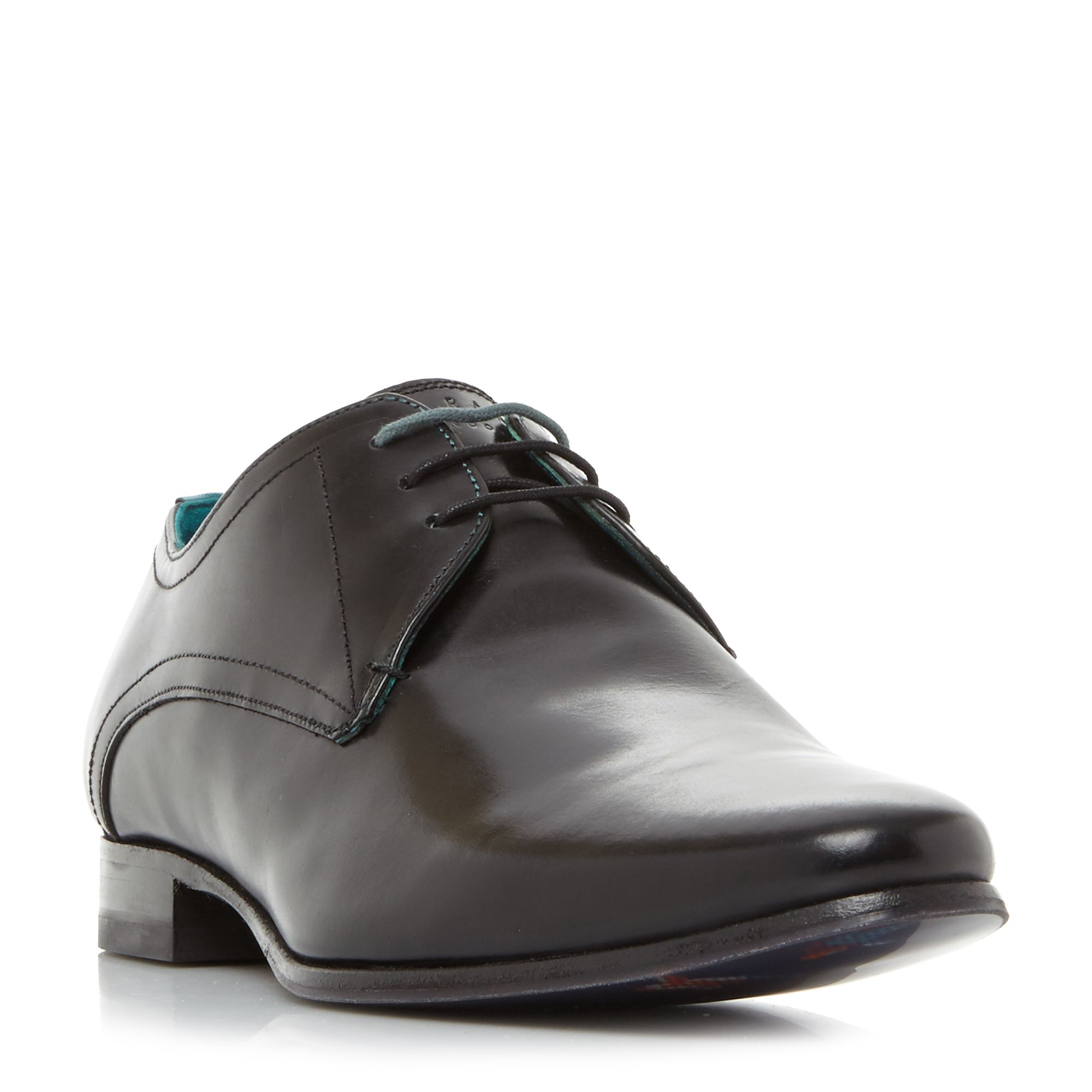 Ted Baker Teibor Pointed Derby Shoes