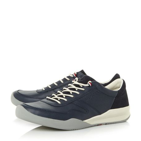 Tommy Hilfiger Tessel 2a Dual Sole Trainers