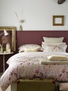 Christy Meadow duvet cover set