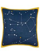 Christy Cosmos Cushion