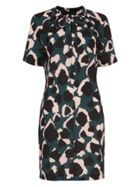 Damsel in a Dress Lola Camo Print Shirt