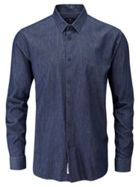 Men's Henri Lloyd Daar Denim Regular Shirt