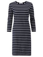 Henri Lloyd Maddie Stripe Ls Dress
