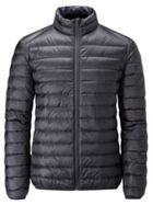 Men's Henri Lloyd Explorer Lightweight Down Jacket