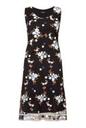 James Lakeland Embroidered Dress
